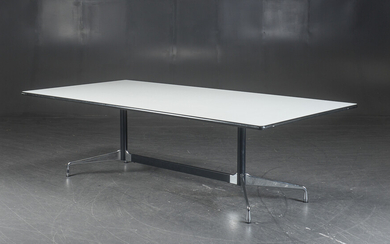 Charles & Ray Eames for Vitra 'Segmented Table' 240 cm