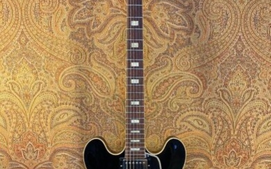 GUITAR SEMI-HOLLOW - Gibson.