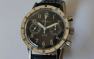 Landeron - Chronographe Type 20 - Men - 2011-present