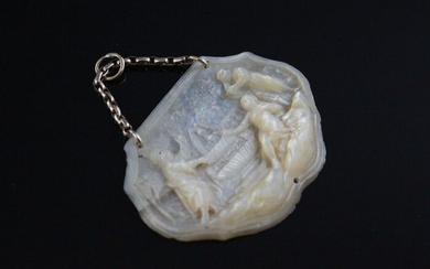 Mother of Pearl - Pendant