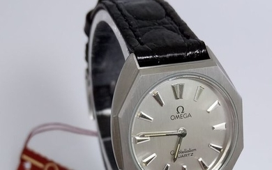 "Omega - Constellation ""New Stock"" - ST ST 595.0006 - Women - 1980-1989"