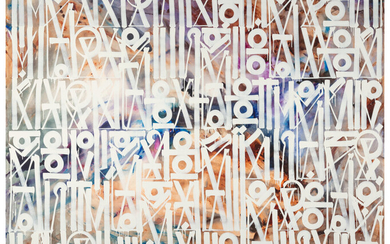 RETNA (1979), They Can't Come (2015)
