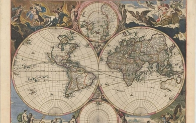 MAP, World, Visscher
