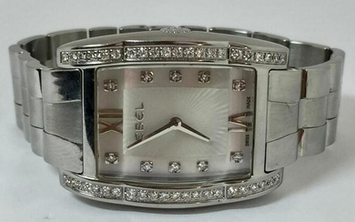 Ladies EBEL TARAWA Watch S/Steel Ref E9656J28-10