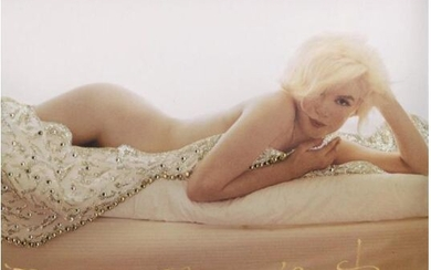Bert Stern - New Baby on the bed – 2012