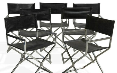 Birtue Brothers - Director Style Chairs