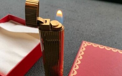 Cartier - Lighter - Collection of 1