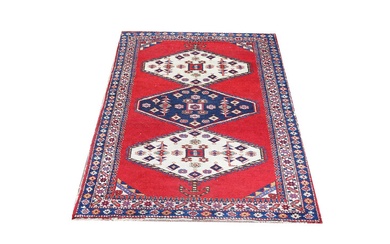 Caucasic Carpet
