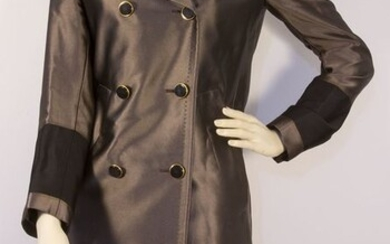 Gucci - Trench coat - Size: EU 34 (IT 38 - ES/FR 34 - DE/NL 32)
