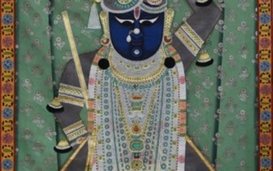 Shrinathji III by Nitin and Nilesh Sharma