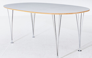Dining table Mathsson & Hein Matbord Mathsson & Hein
