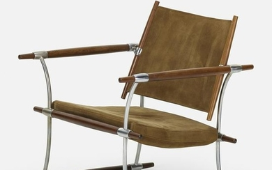 Jens Quistgaard, Stokke lounge chair