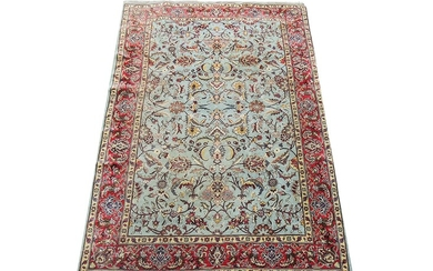 A Persian Carpet