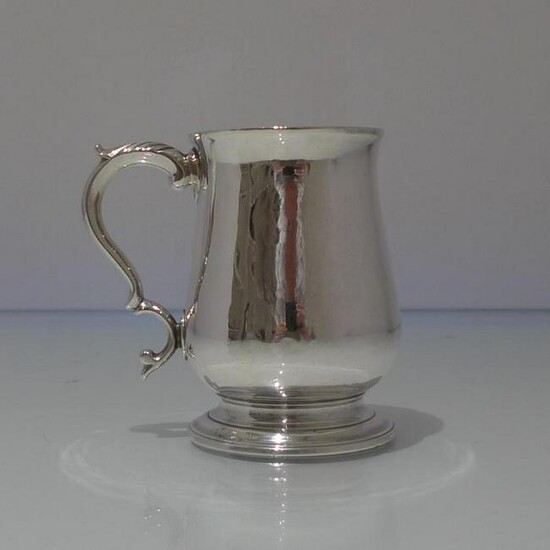 18th Century Antique George III Sterling Silver