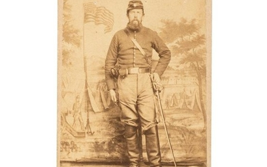 Andersonville POW and Casualty, Alvin R. Coffin, 2nd