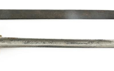 IMPERIAL GERMAN EMPIRE STAG HANDLE HUNTING CUTLASS