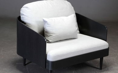 Lounge chair, 'Septembre' Lounge chair