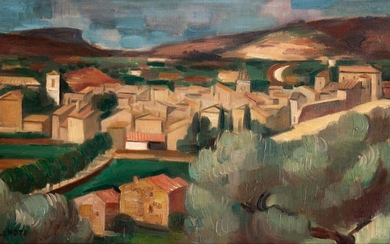 Andre LHOTE 1885-1962