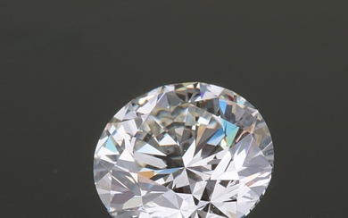 Brilliant cut diamond 0.92ct