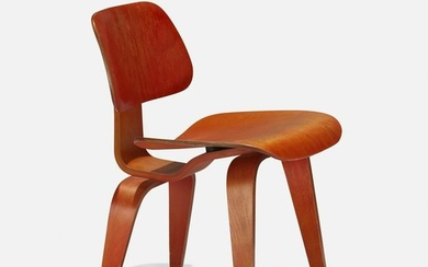 Charles and Ray Eames, DCW