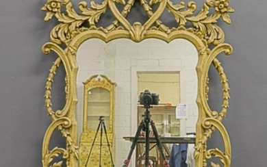 French Style Mirror by LaBarge
