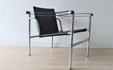 Le Corbusier - Cassina - Chair (1) - LC1