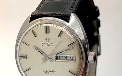 Omega - Seamaster Cosmic Day-Date - 166.036 - Men - 1970-1979