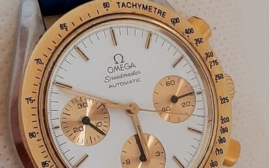 Omega - Speedmaster Reduced - 175.00.33 - Men - 1990-1999