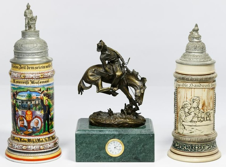German Infantry Regimental Stein