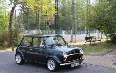 Rover - Mini 1000 After Eight - 1991