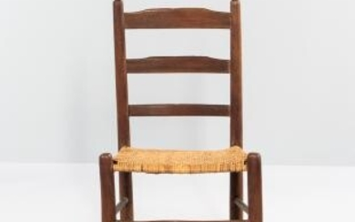 Shaker Child's Side Chair