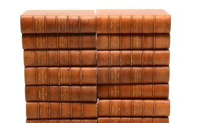 The History of North America in Fourteen Volumes