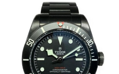 Tudor - Heritage Black Bay Dark Automatic - 79230DK - Men - 2011-present