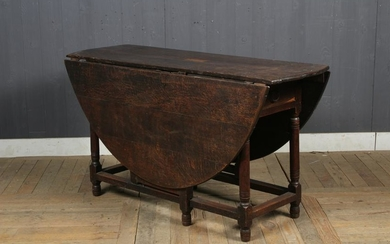 Gate Leg Drop Leaf Table
