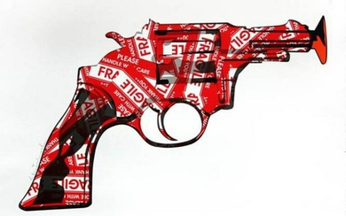 Mr. Brainwash - Fragile