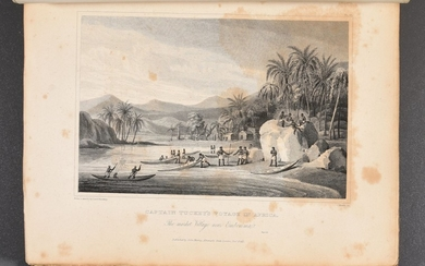 TUCKEY, James Kingston Narrative of an expedition to...