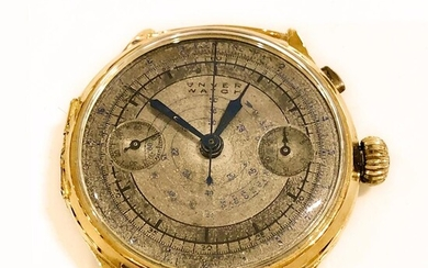 Unvers watch Circa 1940