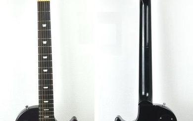 Gibson - Les Paul Special LTD Edition P-100 Black - Solid body guitar - USA