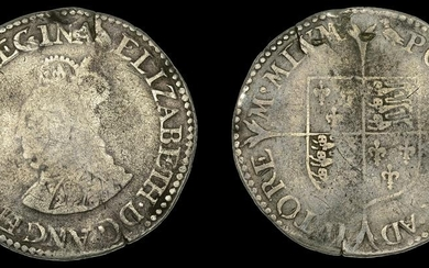 British Coins: Second issue (1 December 1560 to 24