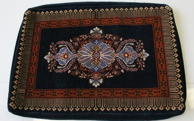 Large Persian Pillow Case Rug