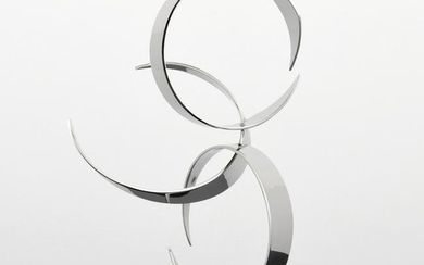Larry Mohr Abstract Sculpture