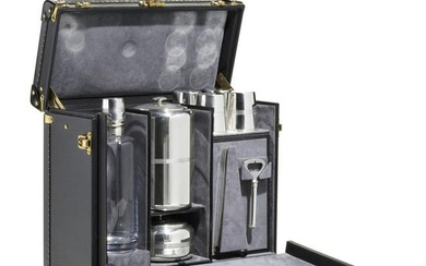 Louis Vuitton, Special-order portable bar