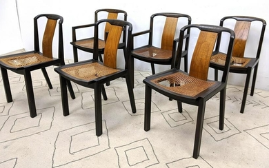 Set 6 Dunbar Style Dining Chairs.
