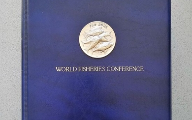 World - FAO - Album World Fisheries Conference 1984 1984