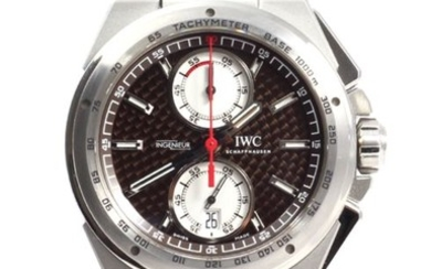 IWC - Ingenieur Chronograph Silberpfeil Limited Edition - IW378511 - Unisex - 2018