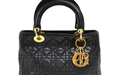 Christian Dior - Lady DiorHandbag