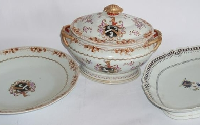 Collection Vintage Chinese Export Porcelain