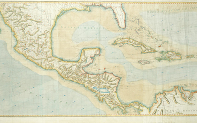 GULF OF MEXICO, FLORIDA AND THE WEST INDIES