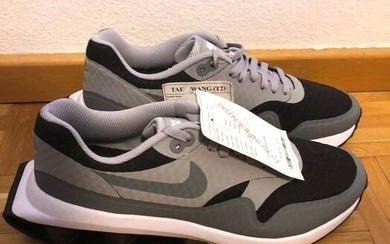 Nike - Air Max 1 Shox Unreleased Confidential Sample Scarpa - Size: US 10