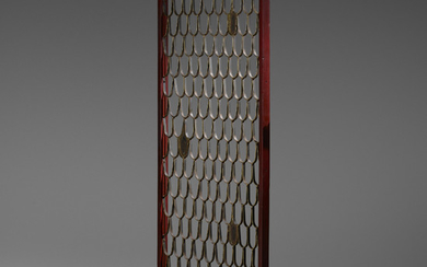 Paul Evans and Phillip Lloyd Powell, wall-mounted room divider